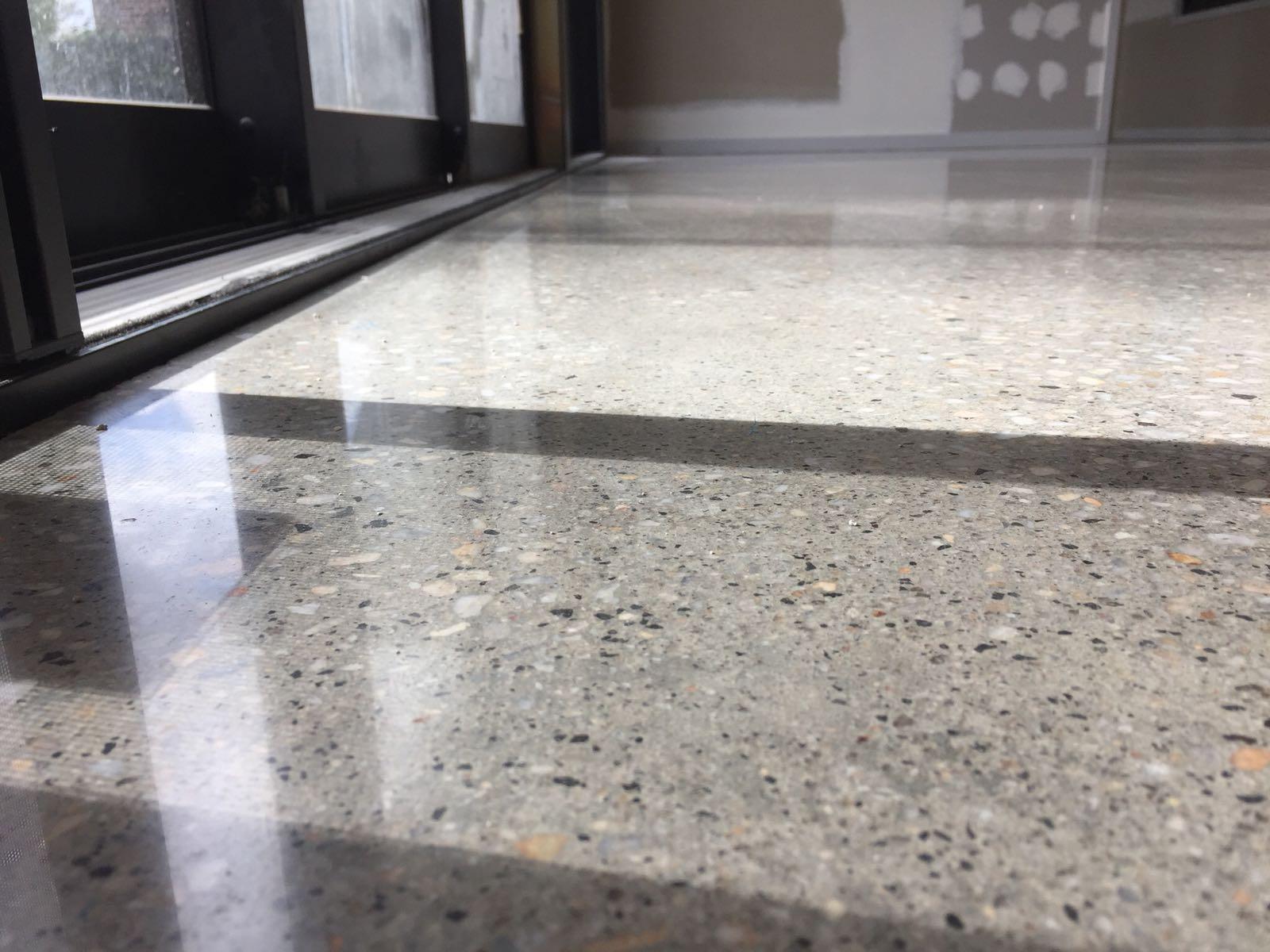 PROGRIND - Polished Concrete Floors Specialists Dublin